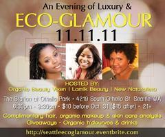 An Evening of Eco-Glamour