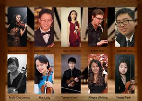 ACO Young Artists Competition Recital
