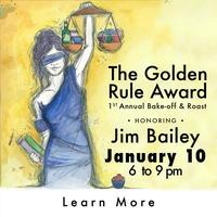 Character Counts! in Jacksonville   Golden Rule Award...