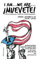 ¡MUEVETE! 13th Annual Youth Conference