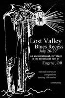 Lost Valley Blues Recess