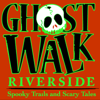 21st Annual Ghost Walk Riverside