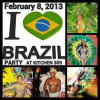 Brazil Carnival Event Free all night for you