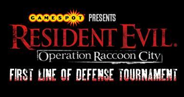 Resident Evil Operation Raccoon City:...