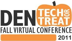 Discovery Eduction Fall Virtual Conference