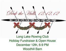 """""""Deck the Hulls"""" Holiday Fundraiser & Open House"""