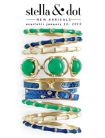 Stella & Dot Opportunity Event