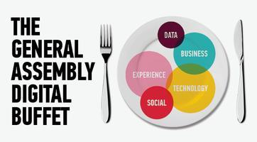 GA Digital Buffet: Data and APIs