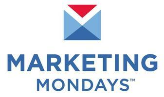 Marketing Mondays event - November 14th