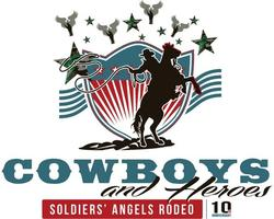 Cowboys and Heroes