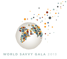 World Savvy Gala - San Francisco