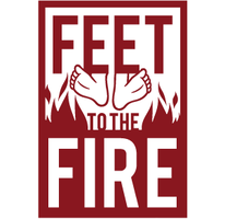 Feet to the Fire Town Hall - Quartzsite