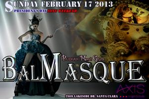 BalMasque, The Annual Persian Mardi Gras Party