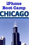 Chicago December iPhone/iPad Boot Camp - Three Day...