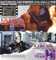 SANTA SANGRE (RARE 35MM PRINT!) & THE LAST CIRCUS...