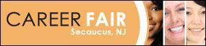 Secaucus, N.J. Career Fair