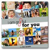 'I Am Gr8ful' Information Night