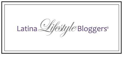 Latina Lifestyle Bloggers(r)  #LALLBlog National...