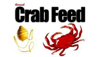 iExpect Presents:  Our Annual Crab Feed 2012