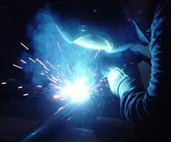 Beginning Welding with Jim