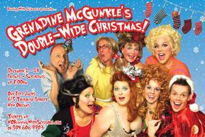 Grenadine McGunkle's Double-Wide Christmas