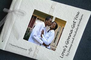 """James and Michele Woodson Present . . . """"Love's Gonna Get..."""