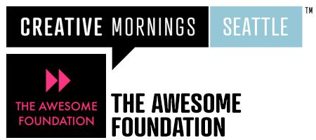 CreativeMornings Seattle Presents: The Awesome...