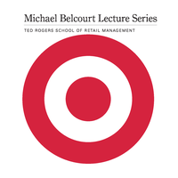 Michael Belcourt Lecture Series presents: Target Canada