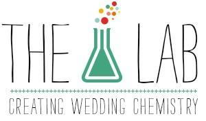 The Lab :: Creating Wedding Chemistry  Saturday...