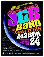 JGB Band - Jamathon! at the Auburn Event Center! &...