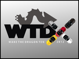 WTDX - 10th Annual Spring Honda S2000 Event