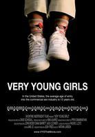 """""""Very Young Girls"""" Film Screening & Panel Discussion"""