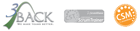 Certified ScrumMaster Scrum Training Toronto, Canada