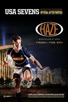 USA Sevens International Rugby Tournament Weekend at HA...