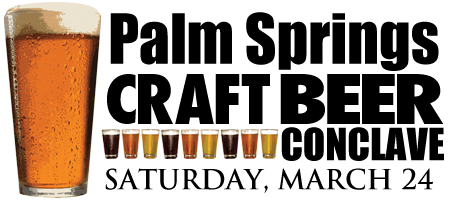 Palm Springs Craft Beer Conclave