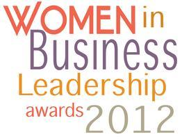 Women in Business Leadership Awards