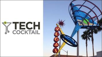 Tech Cocktail Week: Downtown Vegas Sessions Speaker...