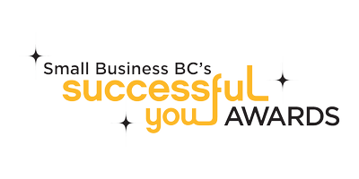 Small Business BC's Successful You Awards Ceremony