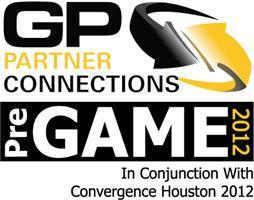 PreGAME 2012 for Microsoft Dynamics GP Partners