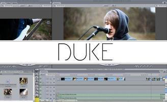 BAINBRIDGE PRESENTS...DUKE plus support