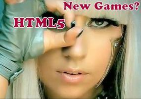 New Games, New Plan & HTML5