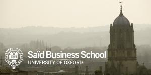 Oxford Executive MBA Open Evening - 19 February 2013