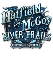 Hatfield and McCoy River Trail 2013