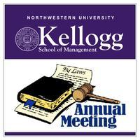 Alumni Club Annual Meeting 2012