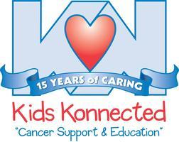 8th Annual Kids Konnected Golf Tournament