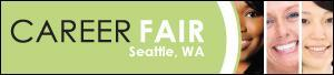 Seattle Career Fair