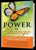 The Power to Change Book Launch