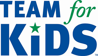 Team for Kids Information Session - January 18