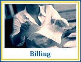 SEMINAR: Billing Basics for Billers (Gotham)