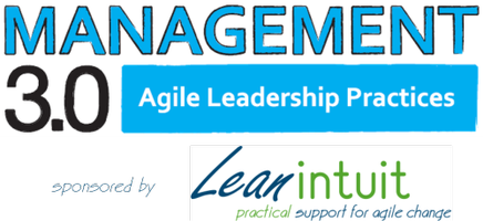 Management 3.0   Agile Leadership Practices with...